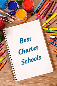 Best Charter Schools in North and South Carolina