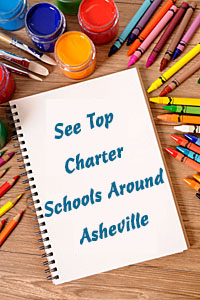 Best Charter Schools in Asheville, NC Area